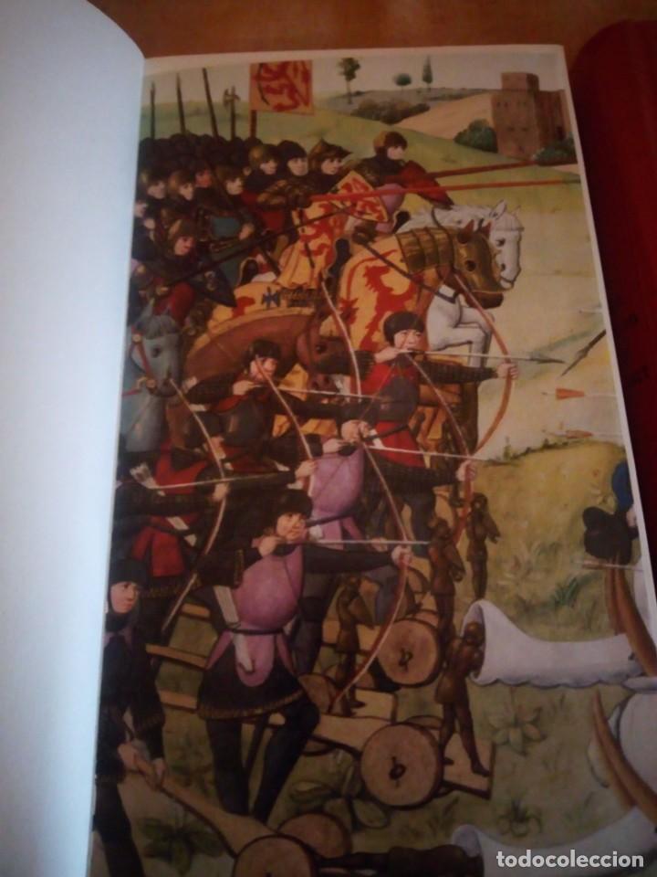 Libros de segunda mano: le roman de renart,la vie legendaire d´alexandre le grand,la legende de guillaume d´orange,1962 - Foto 9 - 194245898