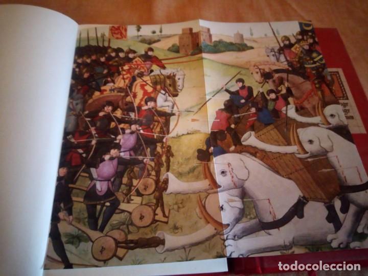 Libros de segunda mano: le roman de renart,la vie legendaire d´alexandre le grand,la legende de guillaume d´orange,1962 - Foto 10 - 194245898