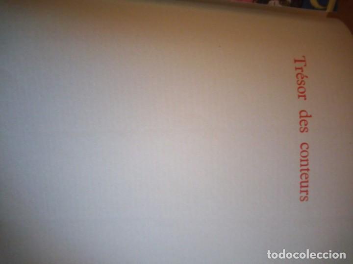 Libros de segunda mano: le roman de renart,la vie legendaire d´alexandre le grand,la legende de guillaume d´orange,1962 - Foto 11 - 194245898