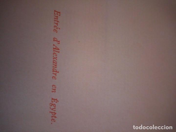Libros de segunda mano: le roman de renart,la vie legendaire d´alexandre le grand,la legende de guillaume d´orange,1962 - Foto 12 - 194245898