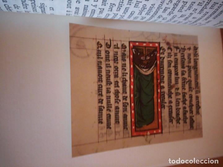 Libros de segunda mano: le roman de renart,la vie legendaire d´alexandre le grand,la legende de guillaume d´orange,1962 - Foto 20 - 194245898