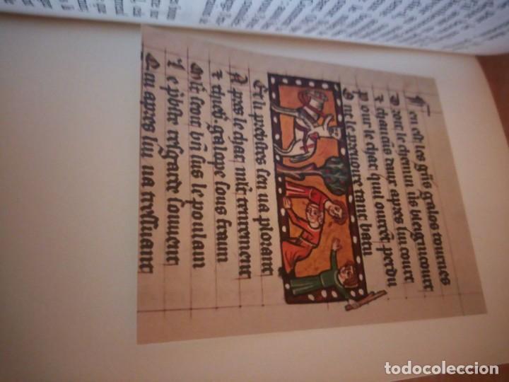 Libros de segunda mano: le roman de renart,la vie legendaire d´alexandre le grand,la legende de guillaume d´orange,1962 - Foto 21 - 194245898