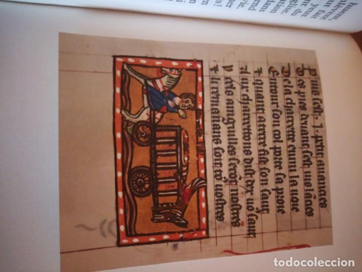 Libros de segunda mano: le roman de renart,la vie legendaire d´alexandre le grand,la legende de guillaume d´orange,1962 - Foto 22 - 194245898