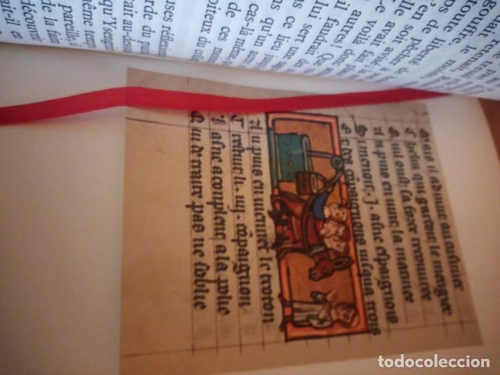 Libros de segunda mano: le roman de renart,la vie legendaire d´alexandre le grand,la legende de guillaume d´orange,1962 - Foto 23 - 194245898