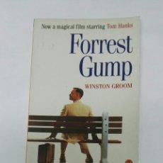 Libros de segunda mano: FORREST GUMP PENGUIN READERS. Lote 194542197