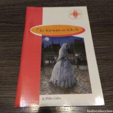 Libros de segunda mano: THE WOMAN IN WHITE WILLIE COLLINS BURLINGTON BOOKS. Lote 194636100