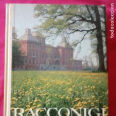 Libros de segunda mano: RACCONIGI-GABRIELLI, NOEMI.. Lote 194690330