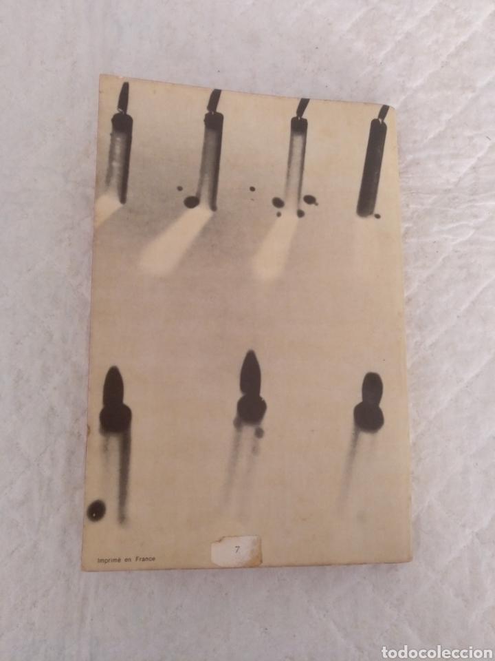 Libros de segunda mano: Chandelles noires. John Le Carré. Le livre de Poche policier. Editions Gallimard, 1966. Libro - Foto 8 - 194876622