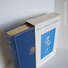 Libros de segunda mano: HANS CHRISTIAN ANDERSEN. 80 FAIRY TALES. ILLUSTRATIONS BY VILHELM PEDERSEN AND LORENZ FROLICH. 1976.. Lote 194879965
