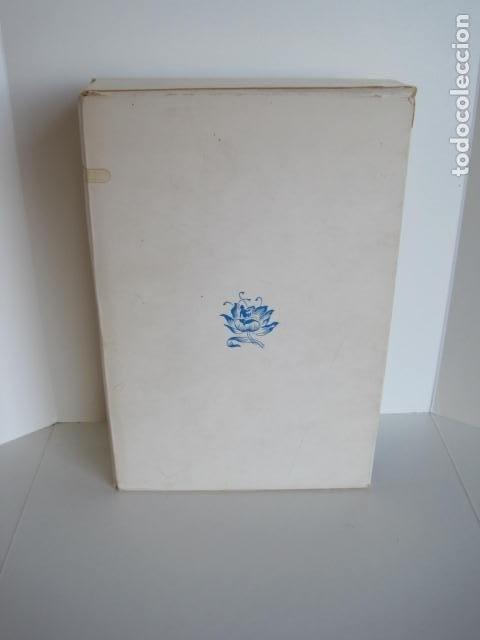 Libros de segunda mano: HANS CHRISTIAN ANDERSEN. 80 FAIRY TALES. ILLUSTRATIONS BY VILHELM PEDERSEN AND LORENZ FROLICH. 1976. - Foto 5 - 194879965