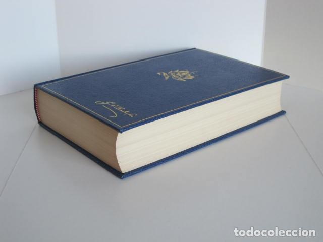 Libros de segunda mano: HANS CHRISTIAN ANDERSEN. 80 FAIRY TALES. ILLUSTRATIONS BY VILHELM PEDERSEN AND LORENZ FROLICH. 1976. - Foto 7 - 194879965