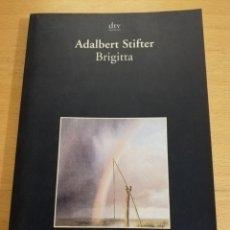 Libros de segunda mano: BRIGITTA (ADALBERT STIFTER). Lote 195006978