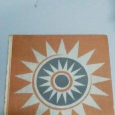 Libros de segunda mano: L' ESPAGNOL EN 3º EN FRANCÉS. Lote 195026408