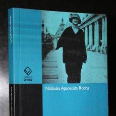 Libros de segunda mano: A CONSTITUIÇÃO DA SUBJETIVIDADE FEMININA EM ALFONSINA STORNI. UMA VOZ GRITANTE NA AMÉRICA.. Lote 195176983