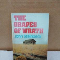 Libros de segunda mano: THE GRAPES OF WRATH. JOHN STEINBECK. Lote 195219531