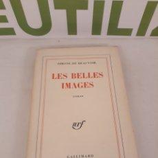 Libros de segunda mano: LES BELLES IMAGES.SIMONE DE BEAUVOIR.. Lote 195274277