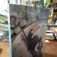 Libros de segunda mano: THE ART OF GORMENTGHAST. ESTELLE DANIEL. Lote 195280526