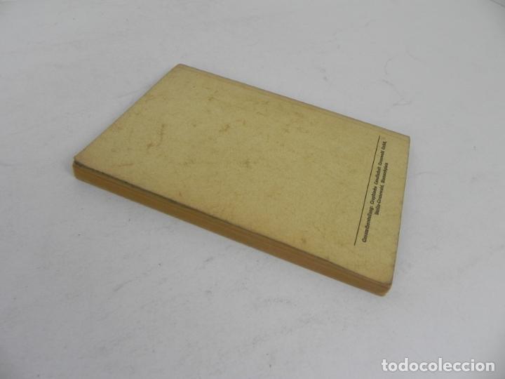 Libros de segunda mano: GRUNDGESETZ FÜR BUNDESREPUBLIK DEUTSCHLAND (CONSTITUCION PARA LA REP. FED. ALEMANA) - Foto 10 - 195365803