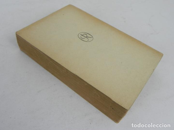 Libros de segunda mano: DAS SIEBTE KREUZ (ANNA SEGBERS) LA SEPTIMA CRUZ (EN ALEMÁN) - Foto 8 - 195366343