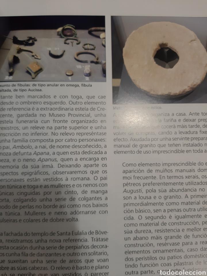Libros de segunda mano: Galicia FAEMINAS DONAS E MULLERES ESQUECIDAS LUGO 1950 - Foto 6 - 195370515