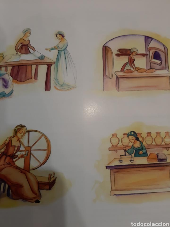 Libros de segunda mano: Galicia FAEMINAS DONAS E MULLERES ESQUECIDAS LUGO 1950 - Foto 7 - 195370515