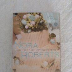 Libros de segunda mano: SAVOR THE MOMENT. NORA ROBERTS. BRIDE QUARTET. LIBRO. Lote 195393048