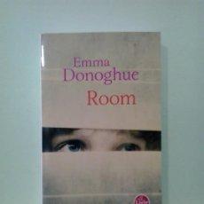 Libros de segunda mano: LMV - ROOM. EMMA DONOGHUE. TEXTO EN FRANCES. Lote 195540966