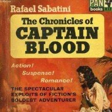 Libros de segunda mano: THE CHRONICLES OF CAPTAIN BLOOD. Lote 195549270