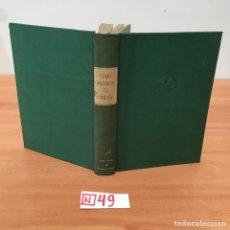Libros de segunda mano: CÓMO MEJORAR SU INGLÉS. Lote 197042978