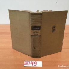 Libros de segunda mano: LOS BUDDEN-BROOK. Lote 197061512