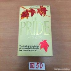 Libros de segunda mano: THE PRIDE. Lote 197149783