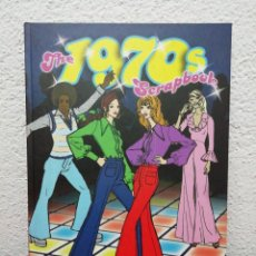 Libros de segunda mano: THE 1970S SCRAPBOOK. COMPILED BY ROBERT OPIE. Lote 197275137