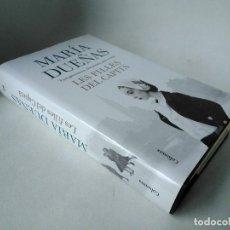 Libros de segunda mano: MARÍA DUEÑAS. LES FILLES DEL CAPITÀ. . Lote 197876507