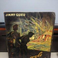 Libros de segunda mano: SF JIMMY GUIEU : LE PIONNIER DE L´ATOME . Lote 198736103