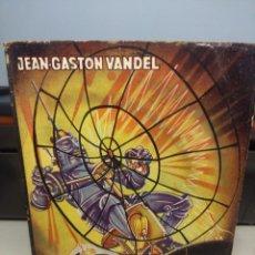 Libros de segunda mano: SF JEAN GASTON VANDEL : ALERTE AUX ROBOTS . Lote 198736940