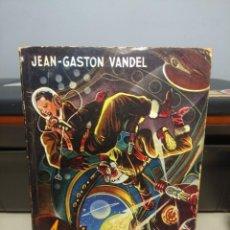 Libros de segunda mano: SF JEAN GASTON VANDEL : AGONIE DES CIVILISES . Lote 198737035