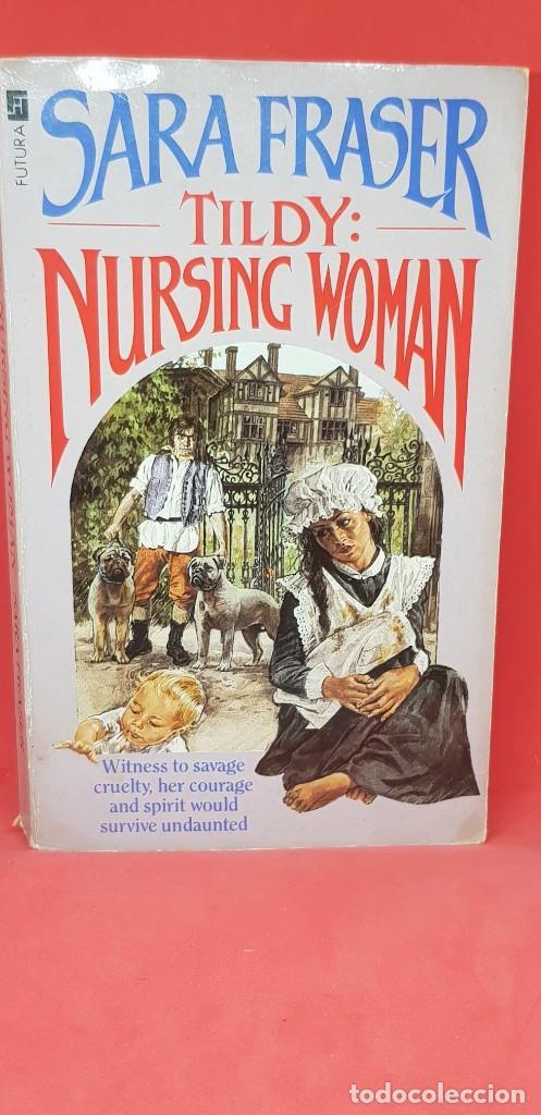 SARA FRASER TILDY: NURSING WOMEN 1988 (Libros de Segunda Mano - Otros Idiomas)