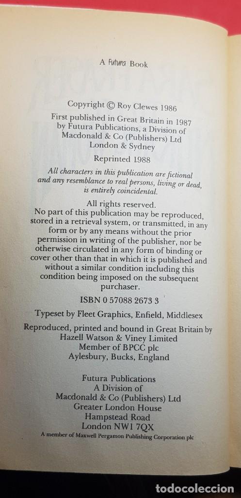 Libros de segunda mano: SARA FRASER TILDY: NURSING WOMEN 1988 - Foto 4 - 199200120