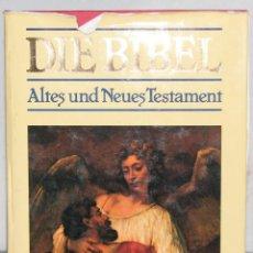 Libros de segunda mano: DIE-BIBEL. Lote 199884808