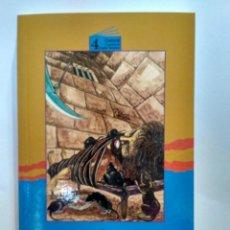 Libros de segunda mano: TALES OF MYSTERY AND IMAGINATION, EDGAR ALLAN POE. OXFORD NIVEL 4 9780195854633. Lote 201187138