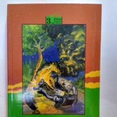 Libros de segunda mano: THE MISSING SCIENTIEST, S. F. STEVENS. OXFORD LEVEL 3 9780195853988. Lote 201188411