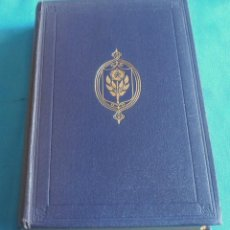 Libros de segunda mano: THE POEMS OF JOHN DRYDEN, OXFORD EDITION, 1910,. Lote 202277962