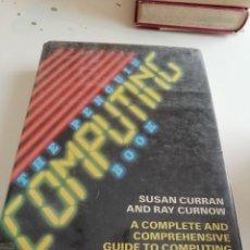 Libros de segunda mano: G-ALM63 LIBRO THE PENGUIN COMPUTING BOOL SUSAN CURRAN. Lote 202646568