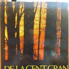 Libros de segunda mano: DE LA GENT GRAN. EDITORIAL KAIROS. LA CAIXA. Lote 206894831