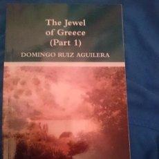 Libros de segunda mano: THE JEWEL OF GREECE (PART 1). Lote 207788388