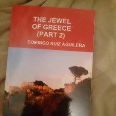 Libros de segunda mano: THE JEWEL OF GREECE (PART 2). Lote 207788392