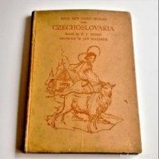 Libros de segunda mano: 1944 LIBRO EL PÁJARO DE FUEGO. Lote 207893227