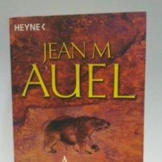 Libros de segunda mano: AYLA UND DER CLAN DES BÄREN, JEAN M. AUEL. (ALEMÁN) 9783453215252. Lote 209273223