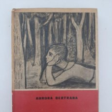 Livros em segunda mão: LA NIMFA D'ARGILA/ AURORA BERTRANA/ ALBERTI EDITOR,BARCELONA 1959. Lote 209761420