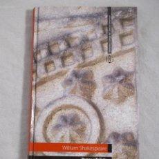 Libros de segunda mano: ROMEO E XULIETA EDICIÓN LA VOZ DE GALICIA. Lote 209980505
